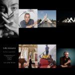 Buiding Bridges Quinn Biennale 2019