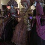 Carnival Masked 3
