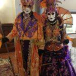 Carnival Masked 6