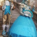 Carnival Masked 2