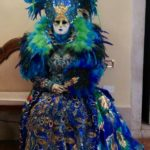 Carnival Masked 1