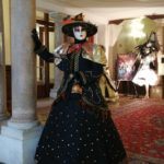 Carnival Masked 5